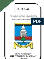Proposal Ipa
