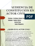 el actor civil.pptx