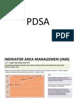 Contoh PDSA 2016