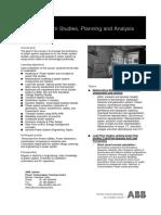 PS Studies, Planning