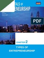 Chapter 2 Types of Entrepreneurship_edit