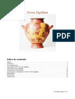 Manual de Terra Sigillata