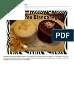 Alfajores Blanconegro