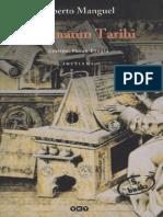 Alberto Manguel - Okumanın Tarihi