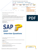 1000 SAP ABAP Interview Questions and Answers _ ABAP _ STechies.pdf