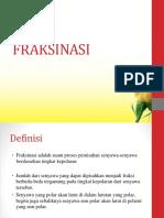 FRAKSI dan PURIFIKASI-1.pptx