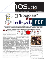 NewsletterVinosycíaNOVIEMBRE2017