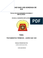 TRATAMIENTOS TÈRMICOS (ACERO 1045) - QUISPE QUISPE DELIA ROSA - METALURGIA MECÀNICA - VII CICLO   ñ.docx
