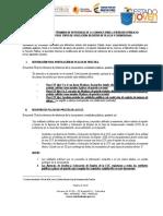 Adenda No 1 Convocatoria Entidaes Publicas