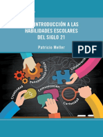 Una Introduccion a Las Habilidades Escolares Del Siglo 21