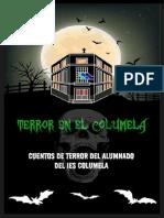 Terror en El Columela. Completo