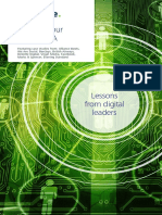 Deloitte Uk Building Your Digital Dna