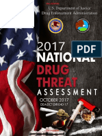 DIR-040-17_2017-NDTA - 2017 National Drug Threat Assessment (NDTA)