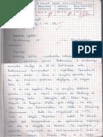 Fizikalna Kemija 1 Dnevnik