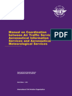 9377_Coordination Between ATS, AIS and MET Services (2014)