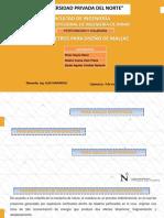 Perforación Parámetros de Diseño de Mallas Sup y Sub (2)
