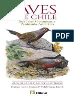 Aves de Chile_Demo