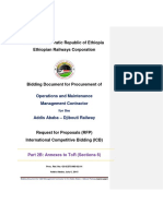RFP for AA - DJ Management Contract - Part 2B_Annexes to ToR