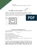 Atividade 1 HM Equação II Grau