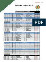 Cla 2017 Fixture General 2017