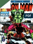Homem de Ferro v1 #131