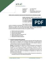 CONTROL DE ACUSACIÒN
