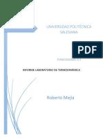 Mejía Mendía Roberto Luis