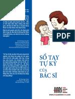 Autism Physician Handbook Vietnamese
