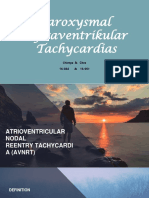 Atrioventricular Nodal Reentry Tachycardia (AVNRT)