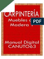 Carpinteria Muebles