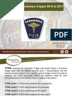 2016 UCPR paramedic response times