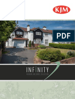 Deceuninck Infinity Timber Effect Windows and Doors