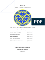 makalah visi misi dan tujuan perusahaan