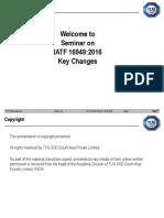 Printout Final IATF 16949 2016 - Key Changes (1)