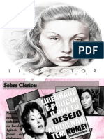 Clarice Lispector - Biografia