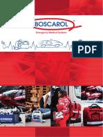 Catalogue Boscarol