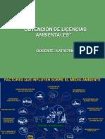 1. Licencias Ambientales k