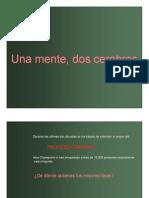 02. Una Men Dos Cer