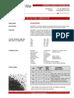 Blastrite Product ID Sheet Rev9