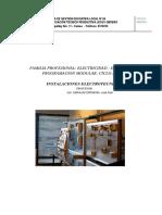 Modulo VI 2016- Instal de Sistemas Electronicos Para El Control de Maquinas(PLC-PC)