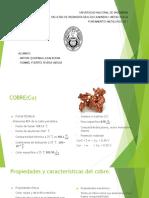 Covelita Fuentes R. - Quintanilla