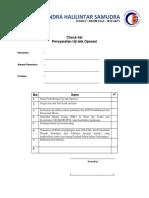Check List Syarat SLO Untuk Pemohon-3