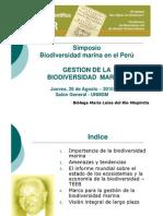 GESTION+DE+LA+BIODIVERSIDAD+MARINA