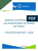 JRS-ManualdeOperdAsociacionesPadresdeFamilia20172018