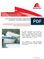 Axalta Coathylene SMC BMC Flyer
