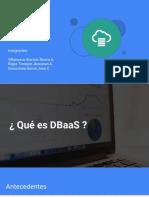 DBaaS.pptx