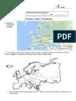 FPS Europa