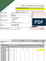 Control de Precisión en Condiciones de Repetibilidad y Reproducibilidad