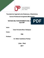 FMS-OpenCIM
