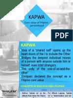 PDF_KAPWA and Sikolohiyang Pilipino